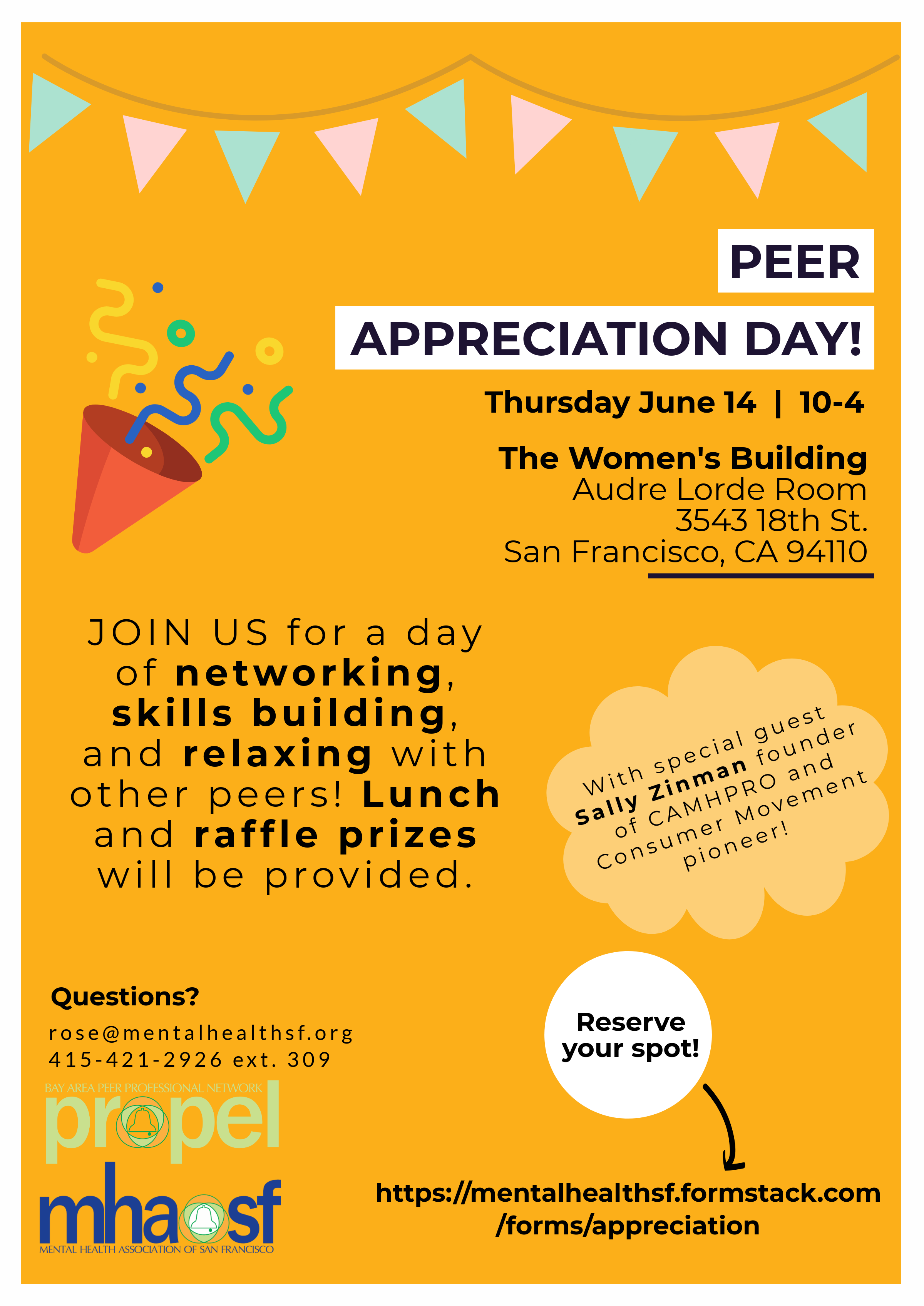 33642812_Peer Appreciation Day Flier